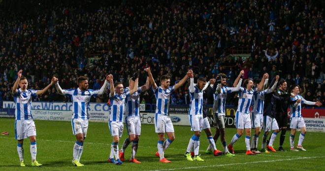 Huddersfield Town