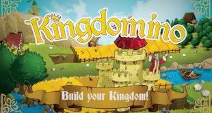 Кингдомино – Новата бордова игра на хоризонта!