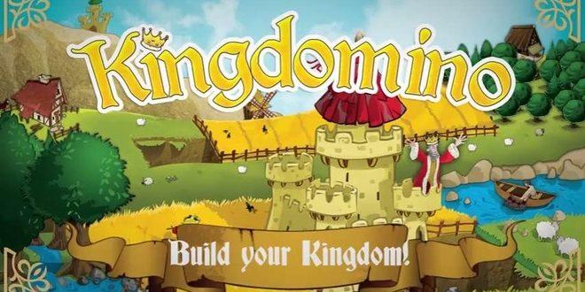 Кингдомино