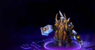 Talent Build of the Week: Muradin