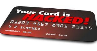 Скимирането на кредитни карти чрез вируси