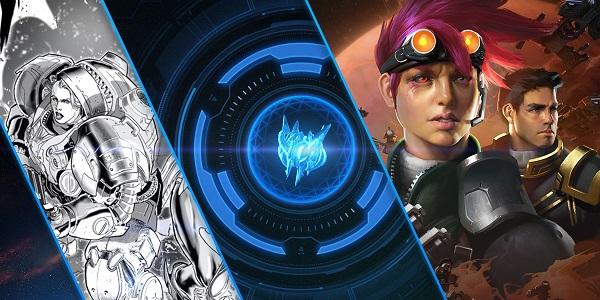 StarCraft Blizzcon 2017