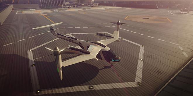 летяща-кола