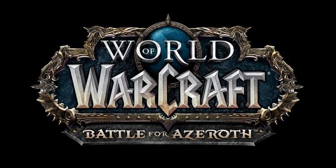 World of WarCraft на Blizzcon 2017