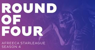 Afreeca Starleague полуфинал