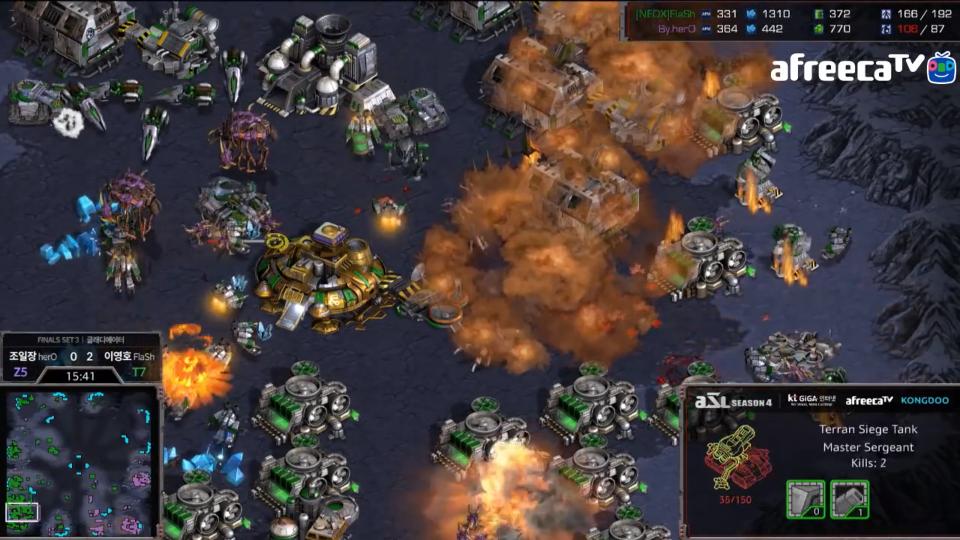 Doom drop в базата на Flash