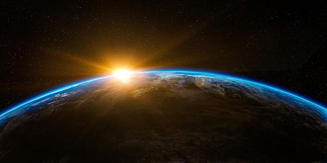 планетата-земя