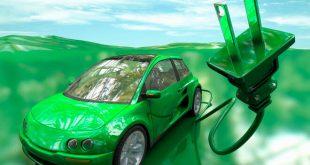 Електрическите автомобили Spark – достъпни в София чрез мобилно приложение
