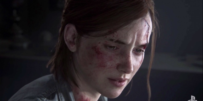 The Last of Us 2 - Втори трейлър и ретроспекция