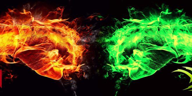 """Заглавна картинка на статията """"Firefox Hardware Survey предлага различна картина на GPU пазара"""""""