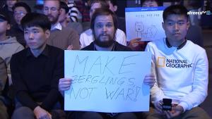 """""""Правете зерглинги, а не война"""". А после със зерглингите какво да правим?"""