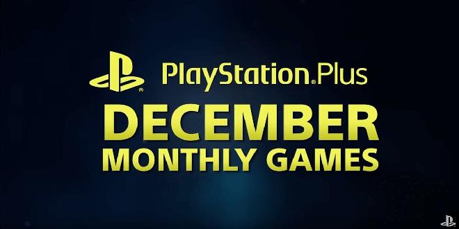 Намаления и безплатни игри през декември 2017 г. за PlayStation Plus потребители