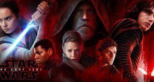 Хайпът за Star Wars: The Last Jedi продължава с нов трейлър