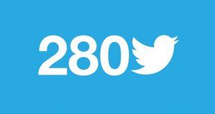 Ще се радваме на двойно повече символи в Twitter