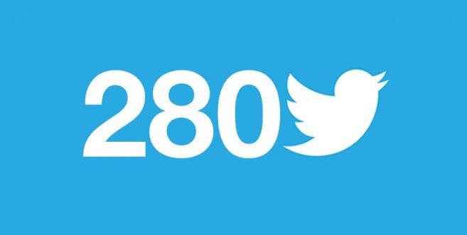 Ще може да се поства с двойно повече символи в Twitter