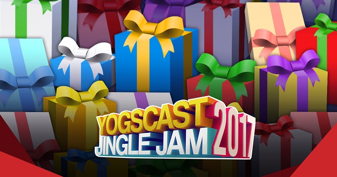Humble Bundle, Yogscast Jingle Jam Bundle 2017