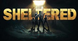 Sheltered – семейна постапокалиптична одисея