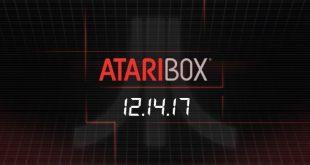 Ataribox с възможност за preorder от днес