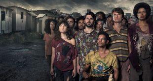 3 percent series - сериалите тази седмица
