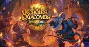 Hearthstone - Kobolds & Catacombs