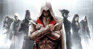 Историята на Assassin's Creed