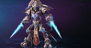 Talent Build of the Week: Artanis