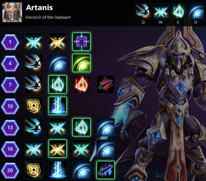 Artanis