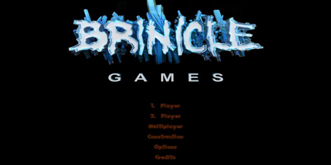 Brinicle Games