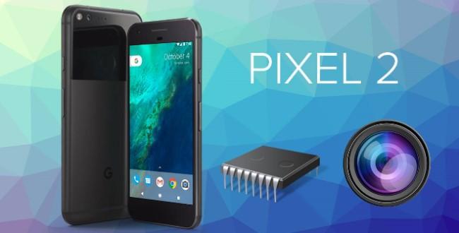 android 8.1 отключва досега неработещ чип за обработка на изображения в телефоните Pixel 2 на Google