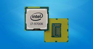 Заглавна картинка на статията за Intel Core i7-9700K