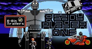 Ready Player One с премиера на 30ти март