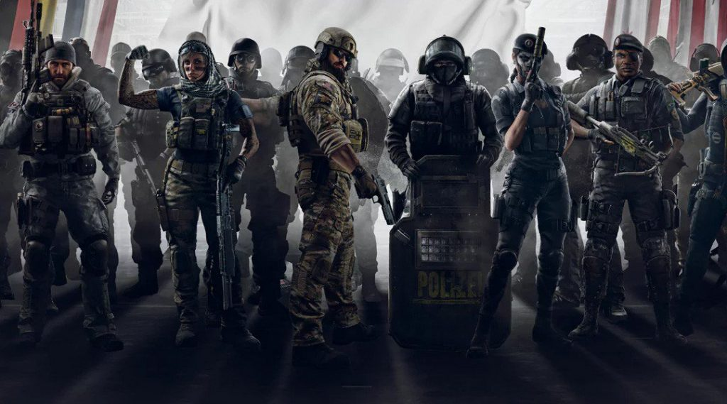 Към момента в играта има 33 оператора, всеки с различно специално умение