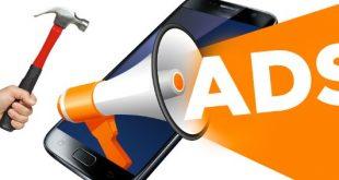 Без повече нежелани реклами на заключения екран в Android