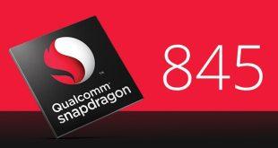 Snapdragon 845 излезе