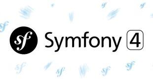 Какво ново в Symfony 4