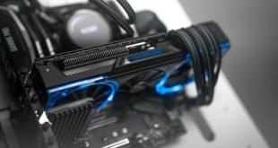 Radeon RX Vega 64 Nitro+