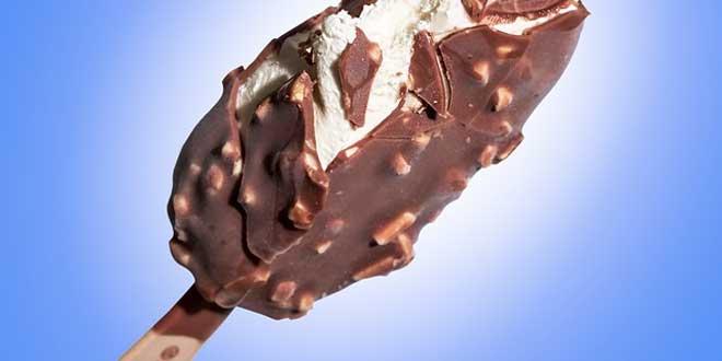 Сладолед Ескимо