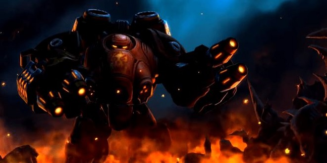 Blaze the Firebat