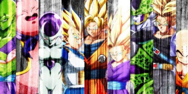 Dragon Ball:FighterZ