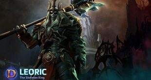 Talent Build of the Week: Leoric