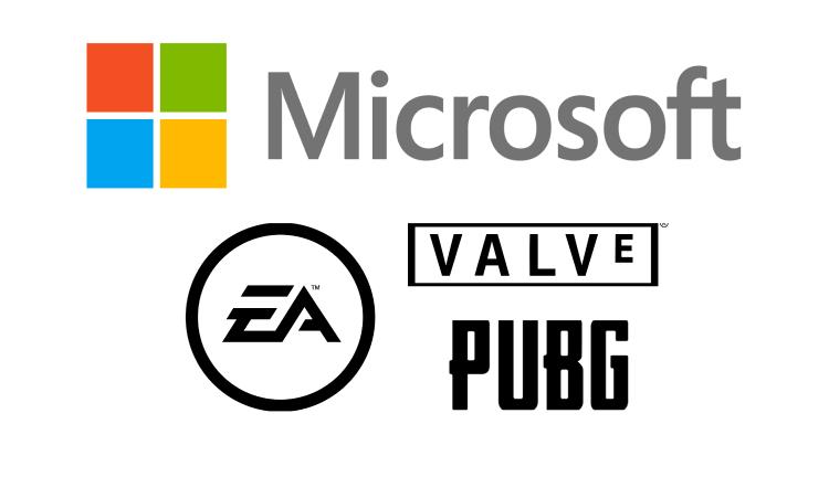 Microsoft-EA-Valve-PUBG-Report