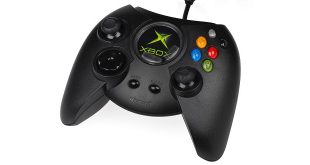 Прекалено големият контролер на Xbox, The Duke, се завръща