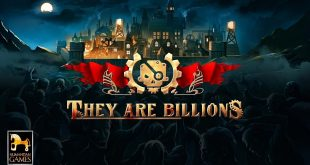 They Are Billions… честно!