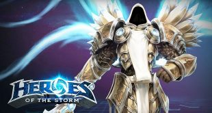 Talent Build of the Week: Tyrael