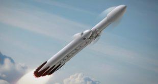 Илън Мъск планира да изстреля Falcon Heavy на 6 февруари