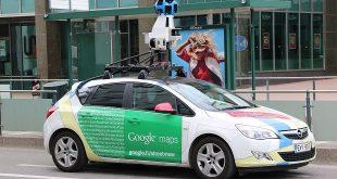 Учени прогнозират, анализирайки изображения в Google Street View
