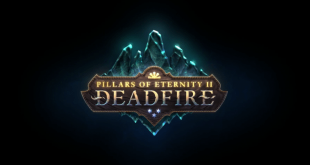 Pillars of Eternity Deadfire 3