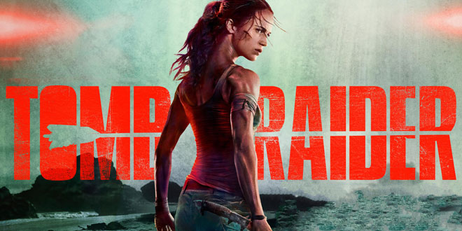 Нов трейлър за Tomb Raider: Първа мисия