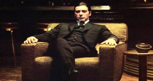 Ал Пачино - първият от любимите ни актьори