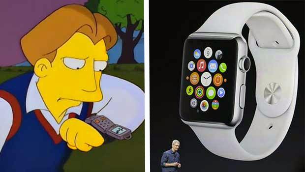 Умни часовници